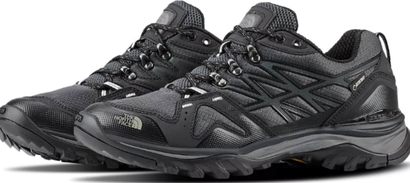 The North Face Men's Hedgehog Fastpack GTX Low Hiking Shoes