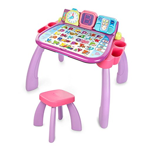 VTech Touch and Learn 早教玩具