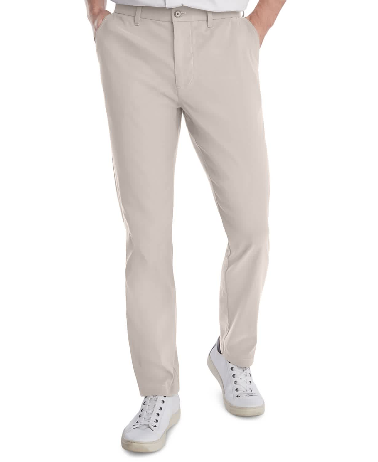 Tommy Hilfiger Men's Chino Tech Pants
