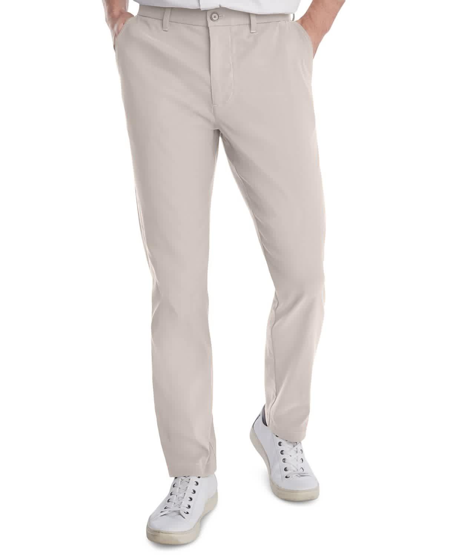 Tommy Hilfiger Men's Chino Tech Pants