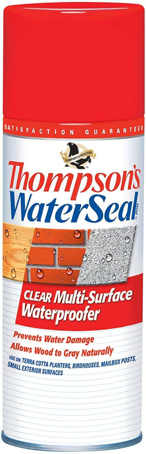 Thompson's WaterSeal Multi-Surface 12-oz. Waterproofer