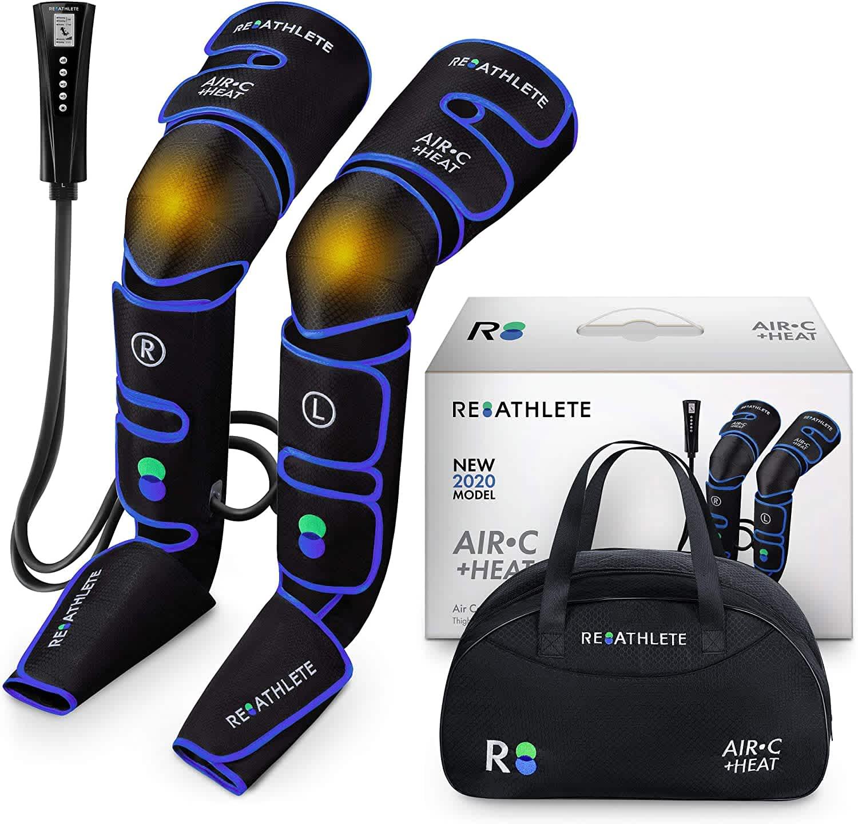 Reathlete Leg Massager