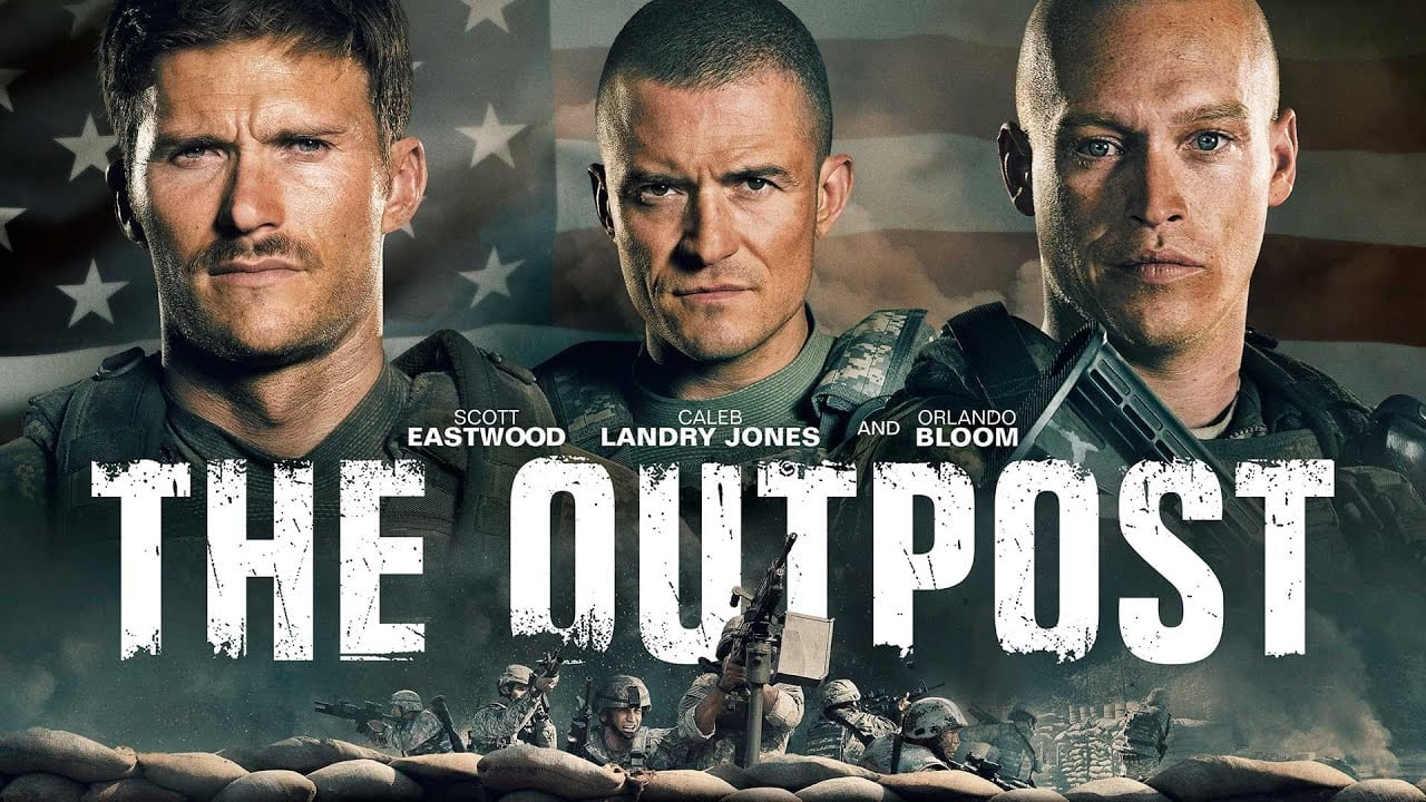 The Outpost (Digital HD Film Rental)