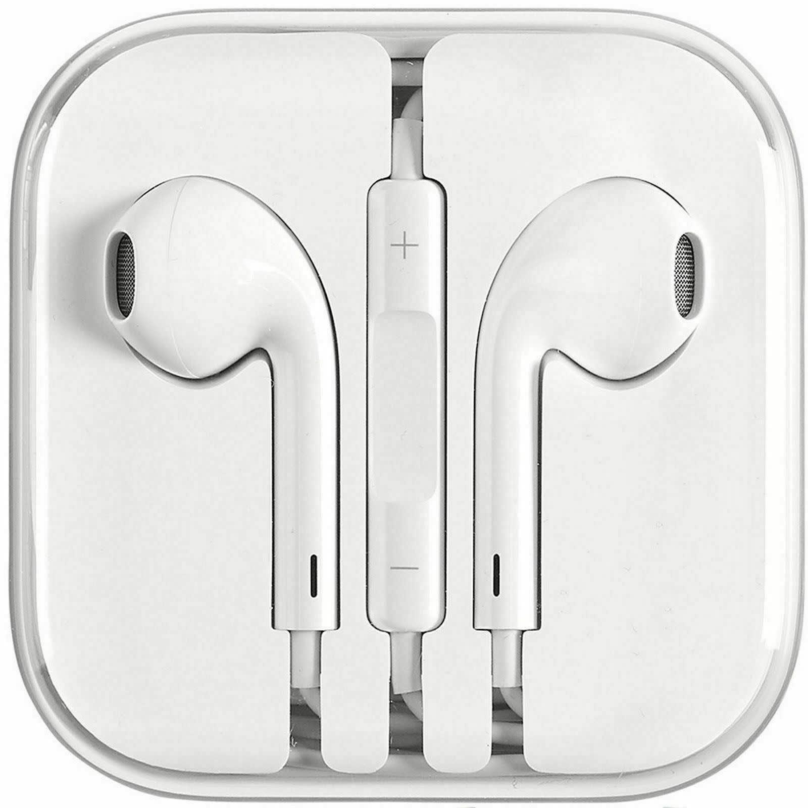 Apple 3.5mm EarPods