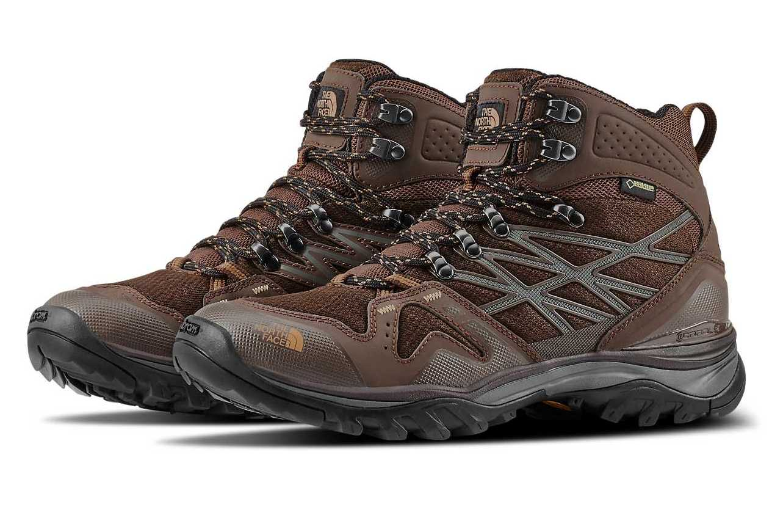 The North Face Men's Hedgehog Fastpack Mid Gore-Tex Boots
