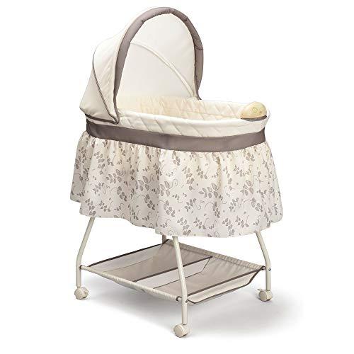 Delta Children 豪华婴幼儿床