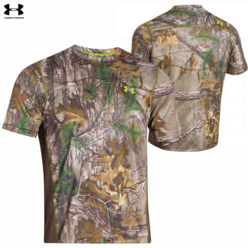 Under Armour Hunting Gear at Field Supply