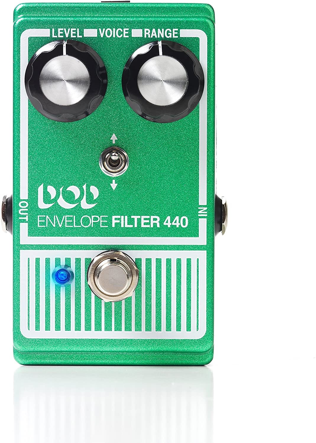 Digitech DOD Guitar Pedals: Gunslinger $40, Compressor 280 $45, Envelope Filter