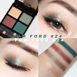 TOM FORD 四色眼影盘24 PHOTOSYNTHESEX