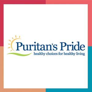 Puritan's Pride普瑞登官网全场自营保健产品买1送2+额外8折促销