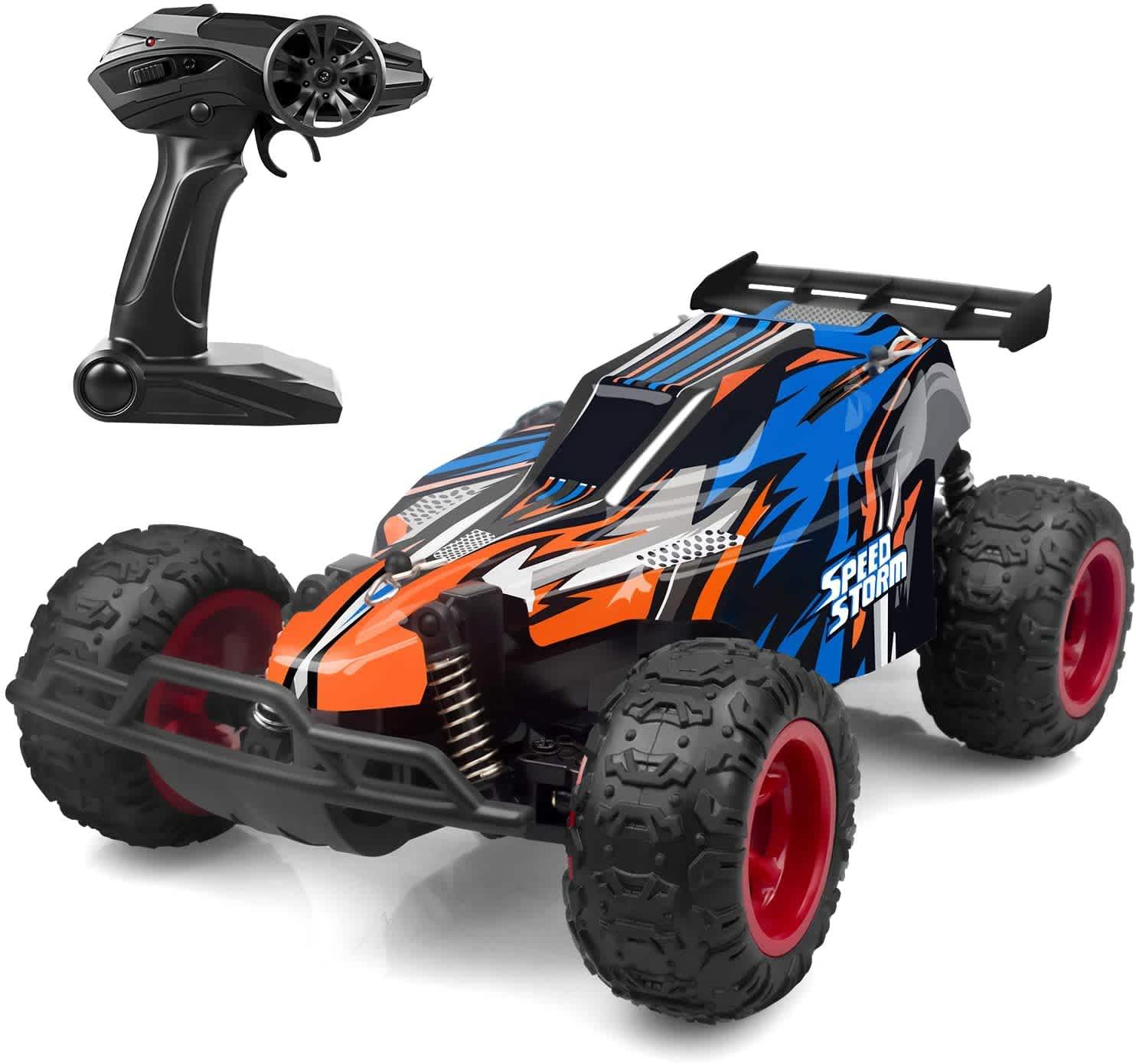 Jeypod RC Racing Car