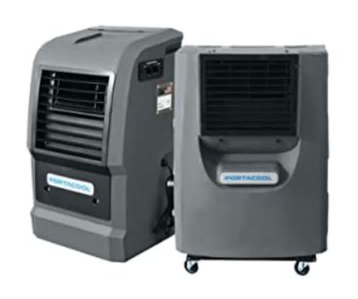 Refurb Portacool Cyclone 1000 Evaporative Cooler