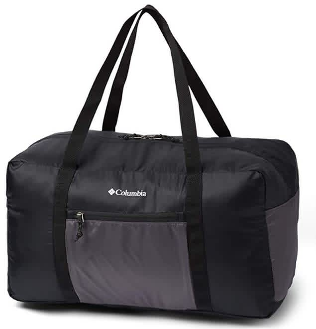 Columbia Lightweight Packable 30L Duffle Bag