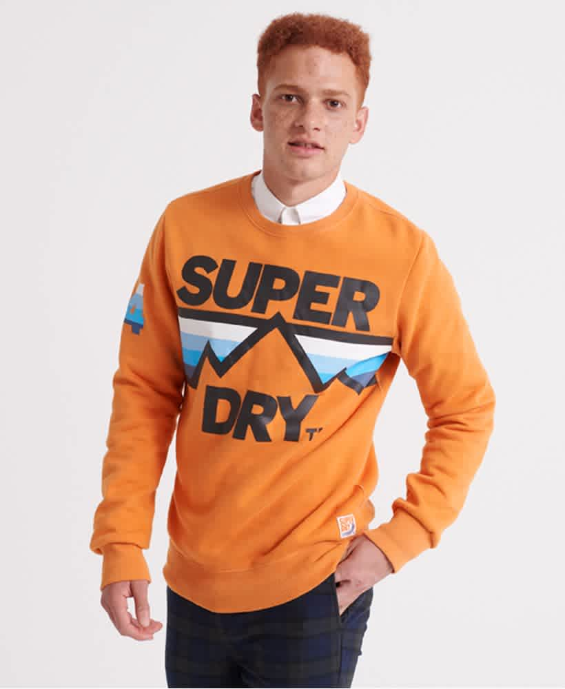 Superdry Final Sale
