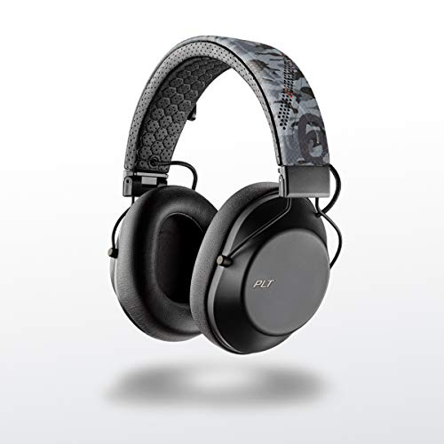 BackBeat FIT 6100 Wireless Bluetooth Headphones, Sport, Sweatproof and Water-Resistant, Camo