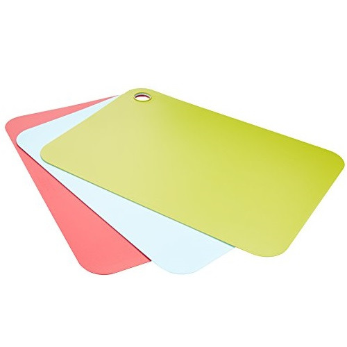Joseph Joseph 92104 Pop Chopping Mats, Set of 3