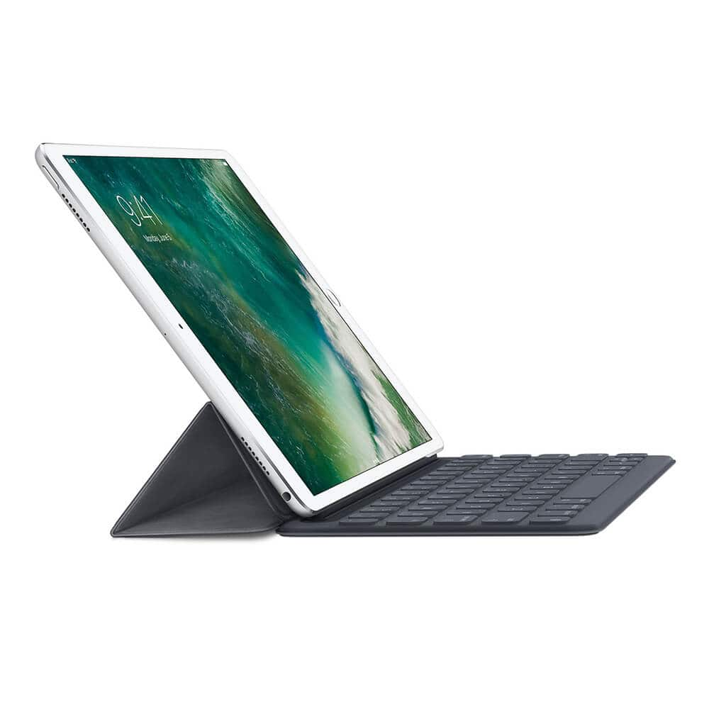 "Apple Smart Keyboard for 10.2"" iPad (7th/8th Gen) & 10.5"" Pro / Air (3rd Gen)"