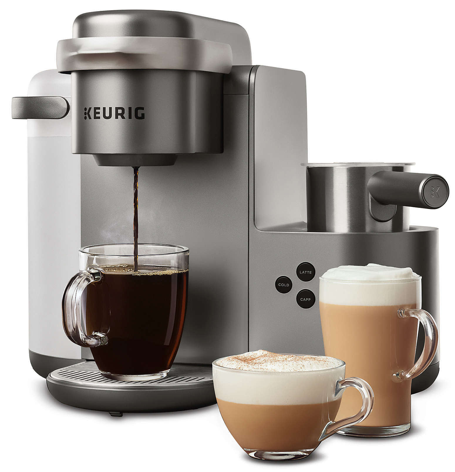 Coffee Machines at Bed Bath & Beyond
