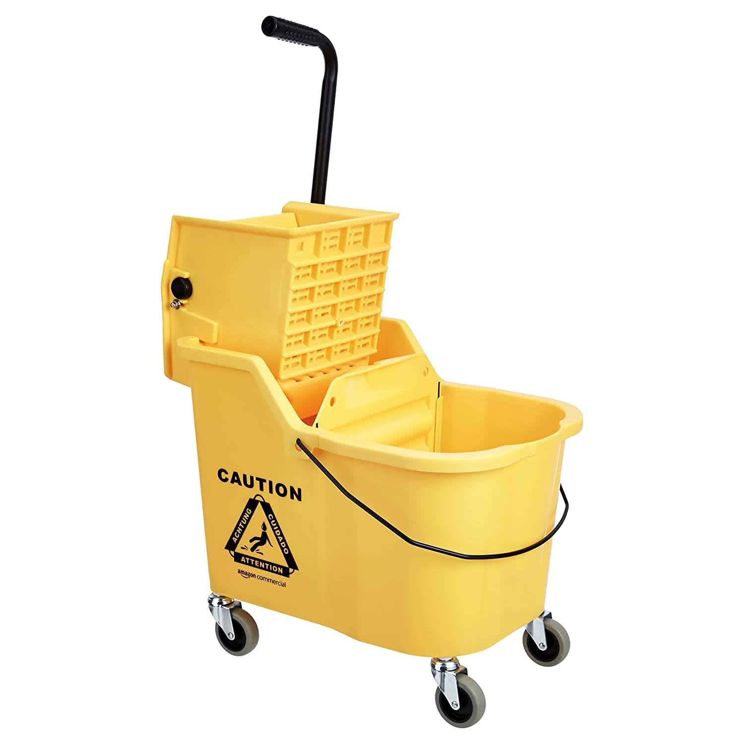 AmazonCommercial Janitorial and Sanitation Items