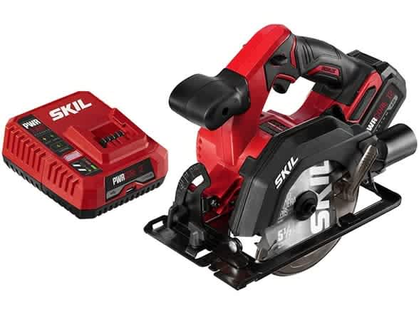 SKIL PWRCore Brushless Power Tools at Woot