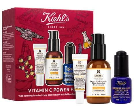 Kiehl's Flash Sale