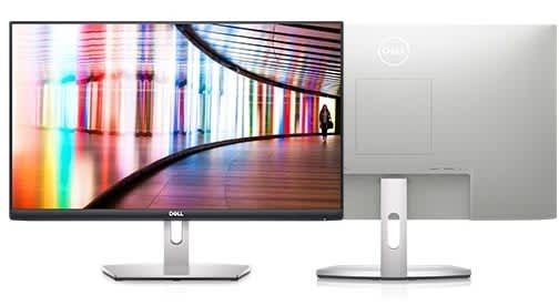 "Dell 24"" 1080p LED IPS Monitor"