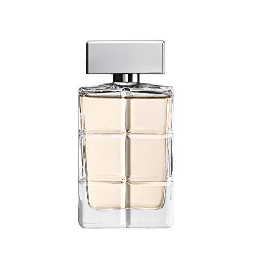 Hugo Boss Orange Eau de Toilette, Fragrance for Men, 3.3 Fl Oz