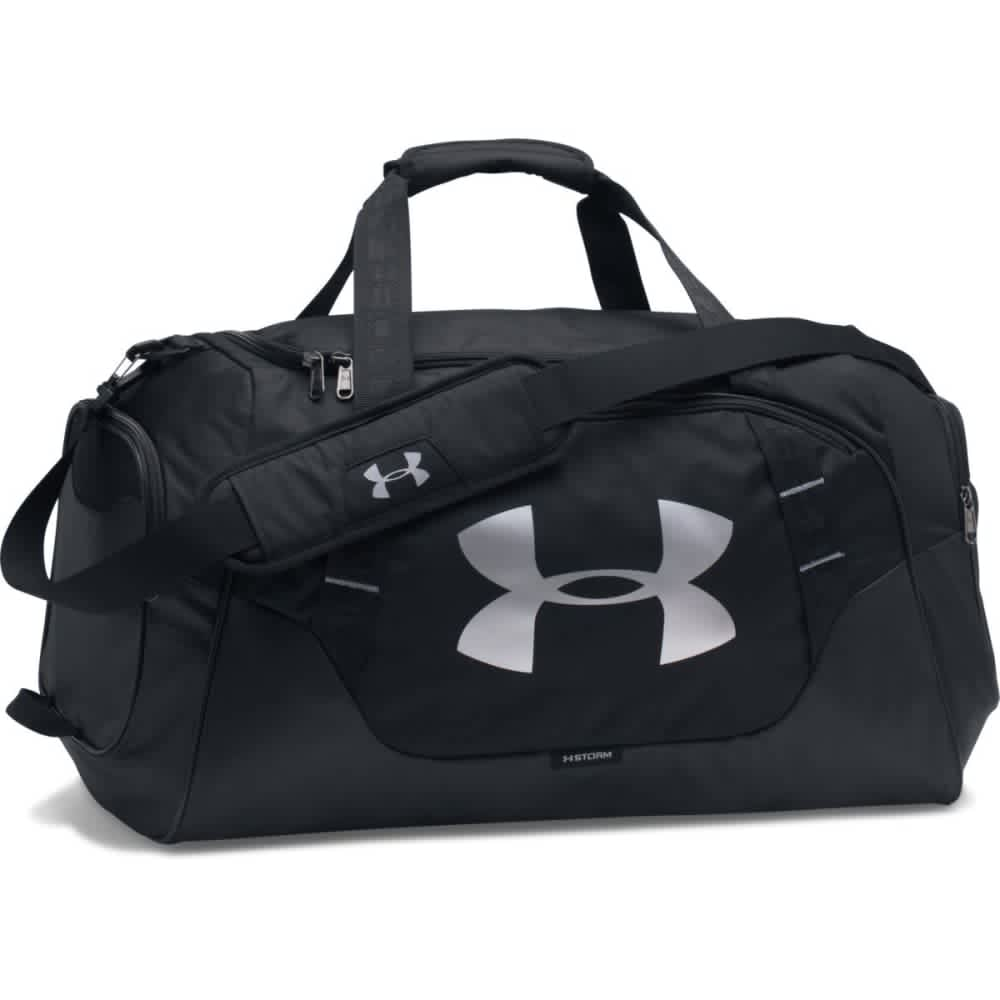 Under Armour Men's UA Undeniable 3.0 Medium Duffle Bag