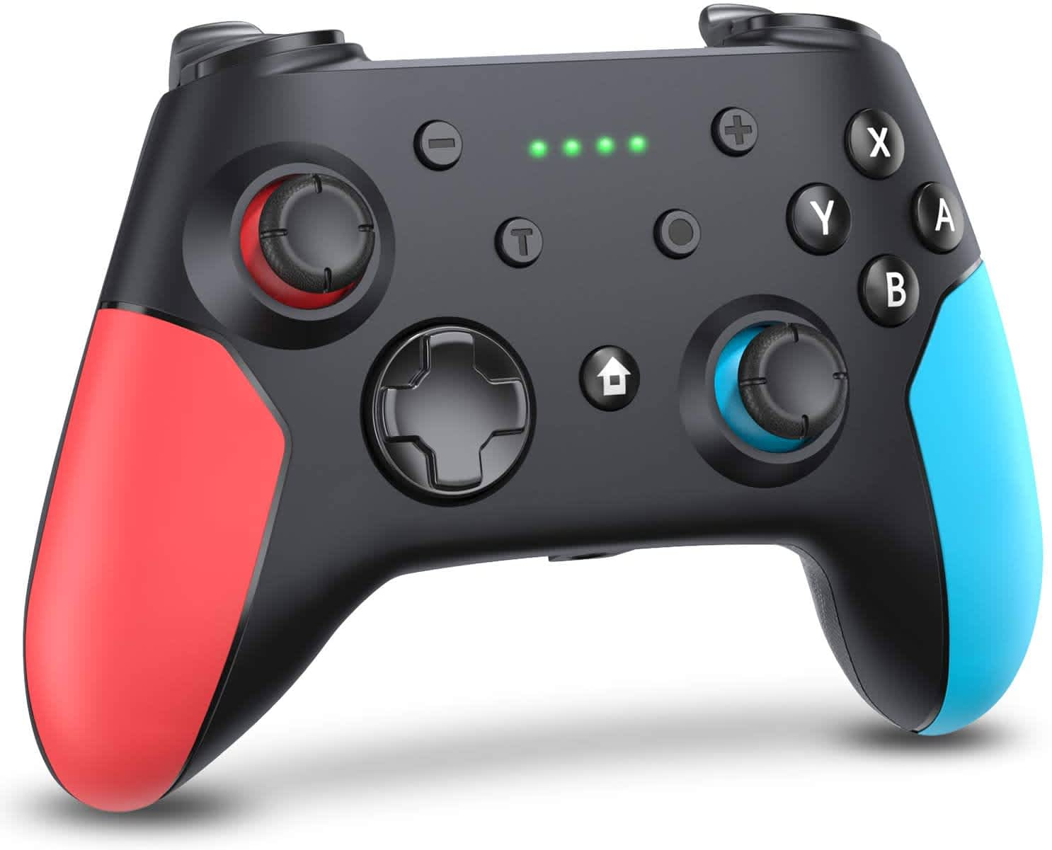 Ljbld Wireless Controller for Nintendo Switch