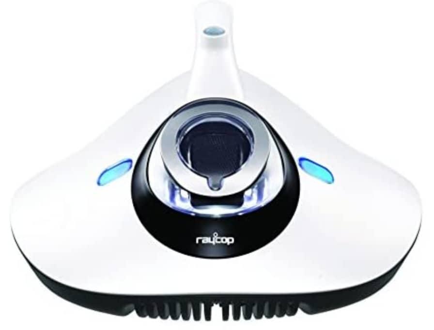 Refurb Raycop Lite UV HEPA Allergen Sanitizing Handheld Vacuum
