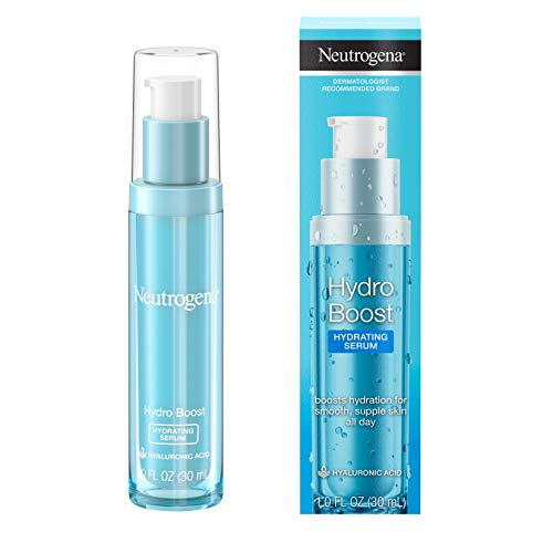 Neutrogena Hydro Boost Hydrating Hyaluronic Acid Serum,