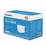 50-Ct BYD Care 3-Ply Disposable Face Mask
