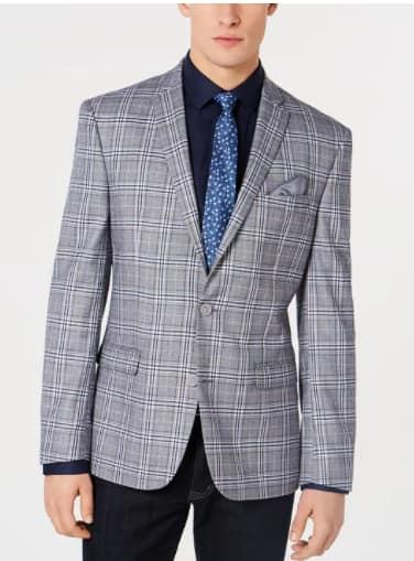 Tommy Hilfiger Men's Vests (various) $10.50, Bar III Men's Sport Coats (various)