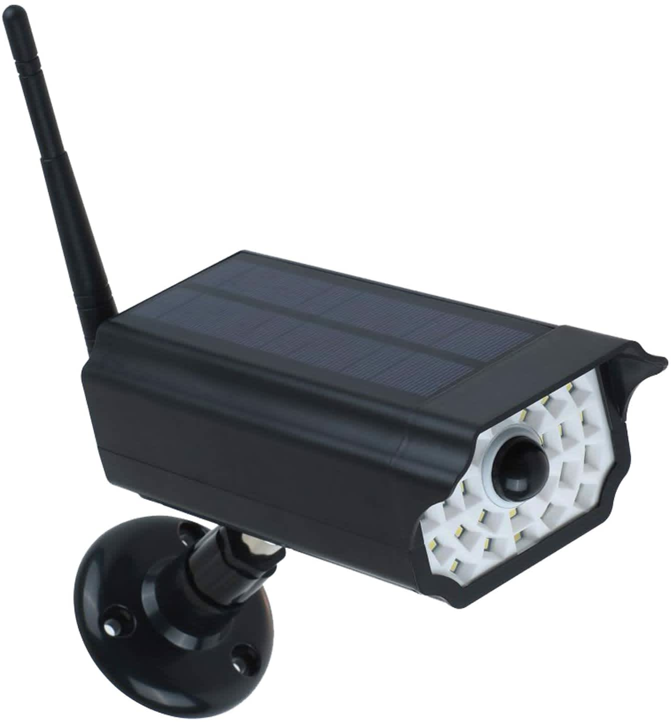 Suneng Power Solar Outdoor Spotlight