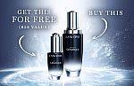 Lancome Genifique Serum Buy 3.9Oz Get a Free 0.67Oz
