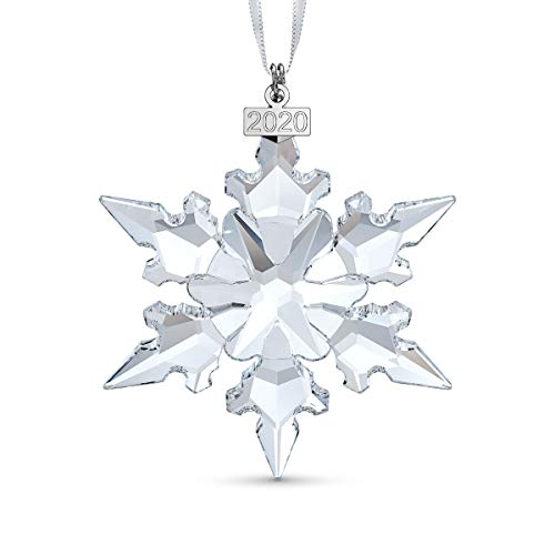SWAROVSKI Annual Edition Ornament 2020, Clear