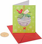 20-Count Papyrus Christmas Cards