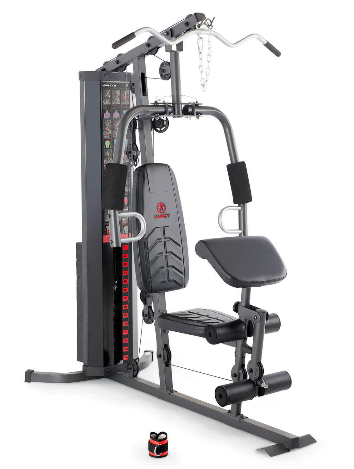 Marcy 150-lb. Home Stack Gym