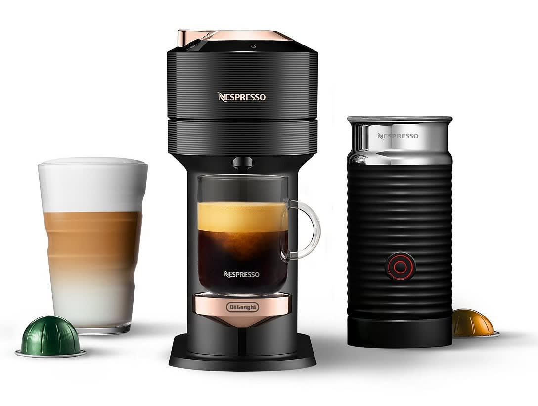 Coffee and Espresso Machines and Accessories at Macy's