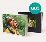 Walgreens - 60% OFF Photo Books