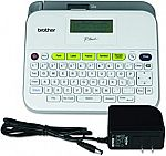 Brother P-touch Label Maker PTD400AD