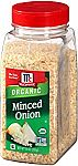 10.3 oz McCormick Minced Onion