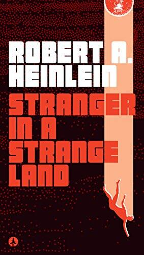 Stranger in a Strange Land (Kindle eBook)
