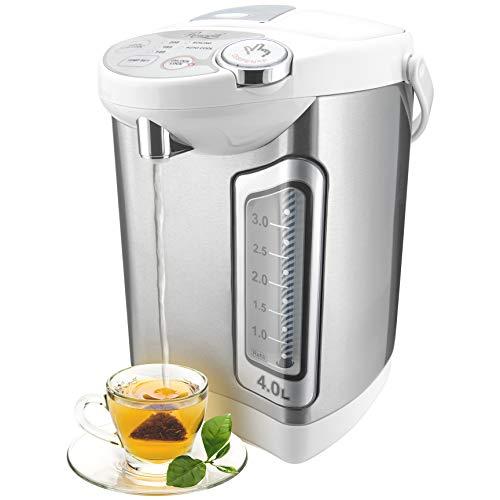 Rosewill RHAP-15002不锈钢电热水壶,4.0L