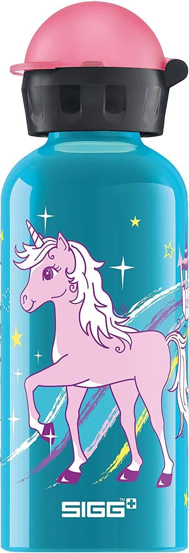Kids' Bella Unicorn 13-oz. Aluminum Water Bottle