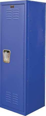 "Hallowell 48"" Locker"