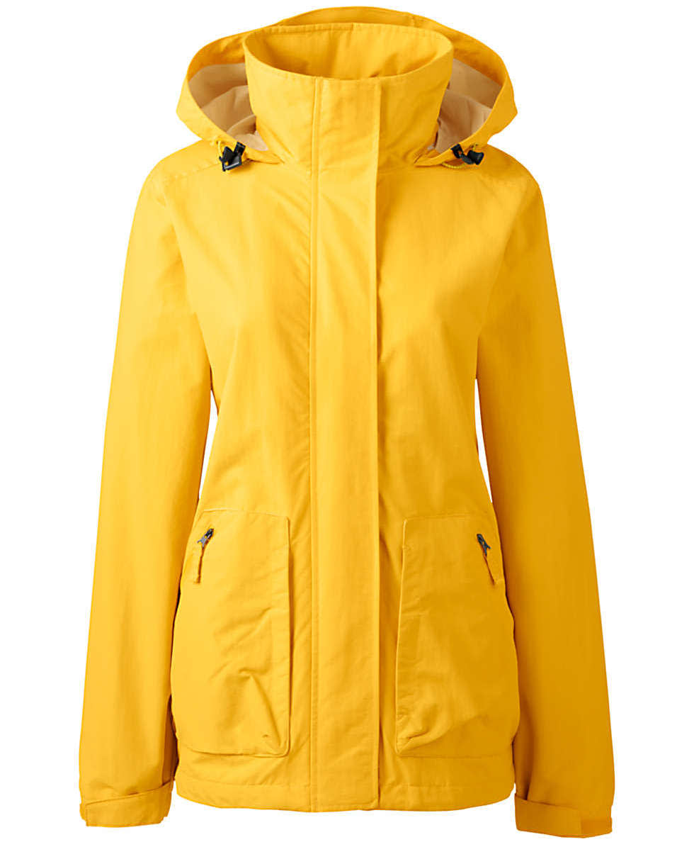 Lands' End Outerwear Sale
