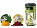 Joseph Joseph Kitchenware: Spiro 3-in-1 Spiralizer
