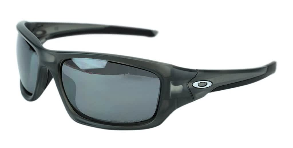 Oakley Men's Valve Polarized Sunglasses