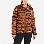 (Today Only) Eddie Bauer - Cirruslite Down Coat